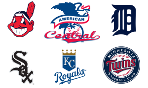 The AL Central will be a strong division after a busy winter meetings.