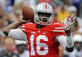 JT Barrett was making a legitimate Heisman case before his season-ending injury.