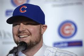 Jon Lester has declared himself adamantly opposed to a pitching clock in baseball.