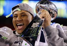 Super Bowl MVP Malcolm Smith is a prime example of a late round contributor for the Seahawks D