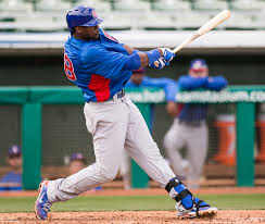 Jorge Soler is just one of a litany of talented players at Joe Maddon's disposal