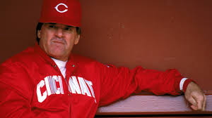 Pete Rose has served significant enough punishment for his betting infractions