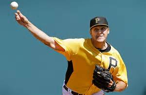 Jameson Taillon is a rare example of a highly touted prospect in amongst a slew of whiffs by the Pirates between 2006-2010